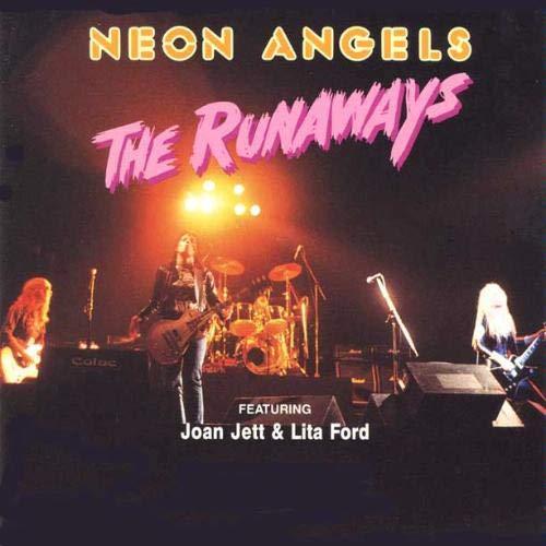 Featuring Joan Jett & Lita Ford