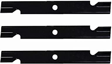 Stens 3 Notched Hi-Lift Blades 60