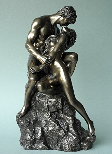 Body Talk–Escultura The Lovers–H: 275cm–# 75190