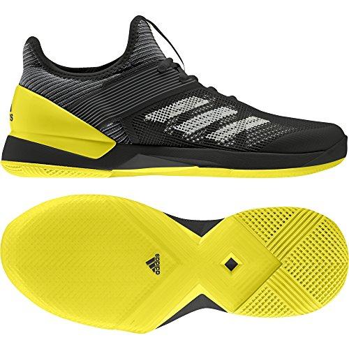 adidas Adizero Ubersonic 3 W Clay, Zapatillas de Tenis para Mujer