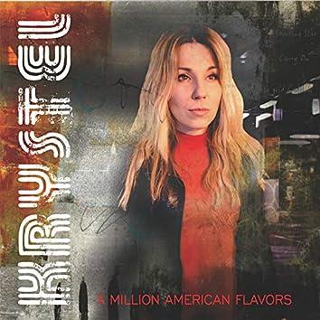 A Million American Flavors