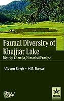 Faunal Diversity of Khajjiar Lake District Chamba, Himachal Pradesh