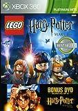 Lego Harry Potter 1-4 Years - Xbox 360