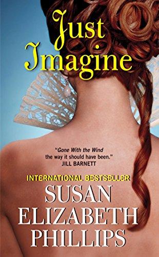 Just Imagine (English Edition)