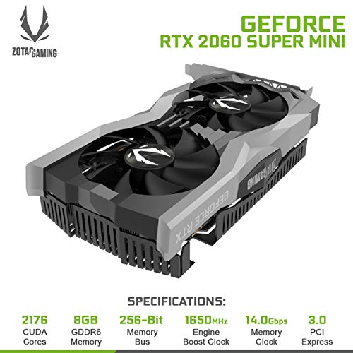 Zotac Gaming GeForce Nero