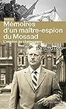 Mémoires d'un maître espion du Mossad - L'espion au champagne (Poche) - Format Kindle - 9782369420170 - 8,49 €