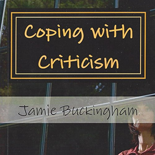 Coping with Criticism audiobook cover art
