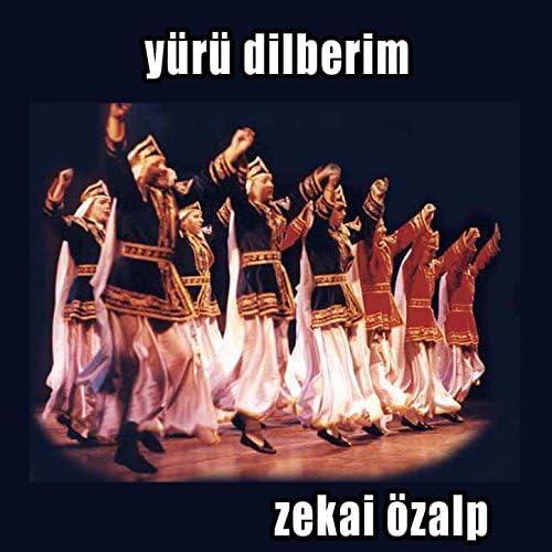 Zekai Özalp