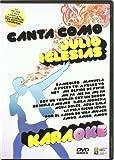 Canta Como Julio Iglesias [DVD]