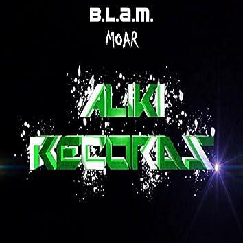 B.L.A.M.