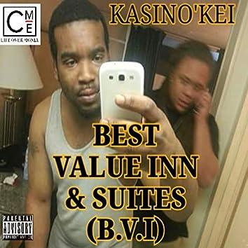 Best Value INN & Suites (B.V.I)
