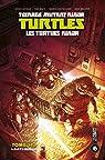 Les Tortues Ninja, tome 11 : Leatherhead par Eastman