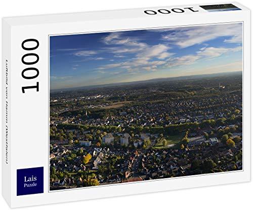 Lais Puzzle Luftbild von Hamm (Westfalen) 1000 Teile