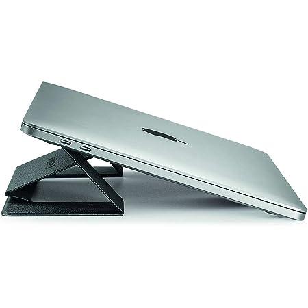 """aiino italian ideas - PopUp, Supporto Leggero e Invisibile per MacBook, PC Fino a 15"""" e iPad"""