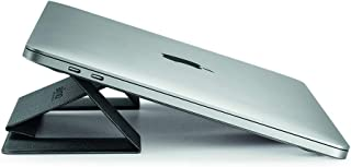 "aiino italian ideas - PopUp, Supporto Leggero e Invisibile per MacBook, PC Fino a 15"" e iPad"