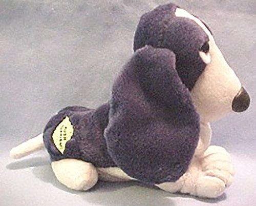 6' Hush Puppies Bean Bag Plush