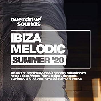 Ibiza Melodic Summer '20