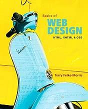Basics of Web Design: HTML5 & CSS3