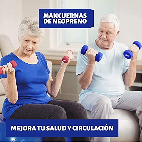 Perpetual Mancuernas