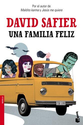 Una familia feliz (NF Novela)