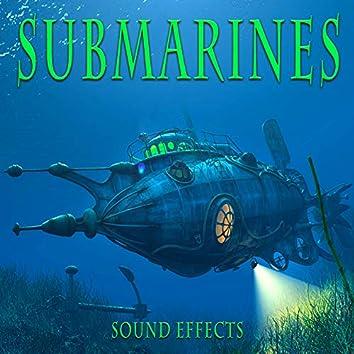 Submarines Sound Effects