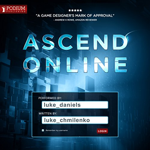 Ascend Online cover art