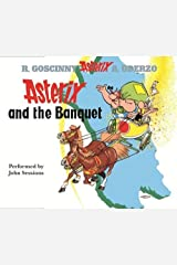 Asterix and the Banquet CD