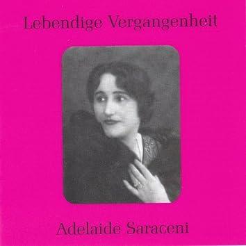 Lebendige Vergangenheit - Adelaide Saraceni