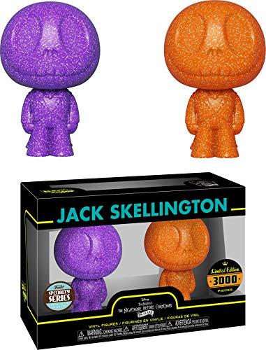 Hikari: Disney: Pesadilla antes de Navidad:Jack Skellington