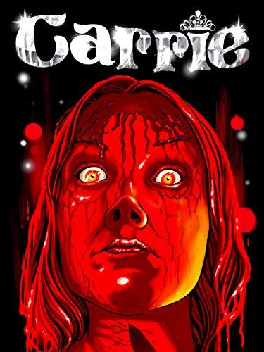 Carrie un extraño presentimiento