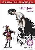 Dom Juan - FLAMMARION - 22/08/2018