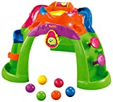 fisher price learning station - Fisher-Price Stand-Up Ballcano