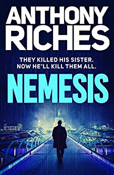 Nemesis by [Anthony Riches]