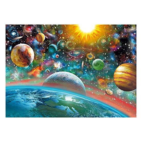 Schmidt - Universo Puzzle, 1000 Pezzi