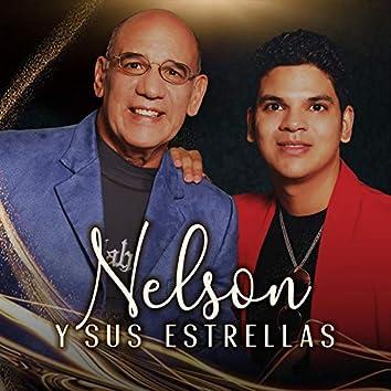 Nelson Y Sus Estrellas, Vol. 3