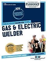 Gas & Electric Welder (Career Examination)
