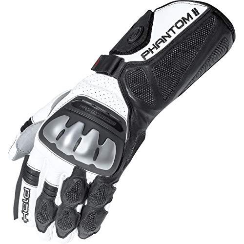 Held Gloves Phantom Ii Black/White 10