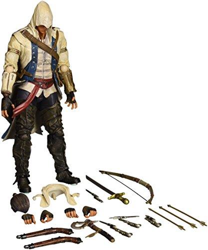 Assasins Creed III Arts Payer - Connor