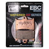 EBC SFA252HH - Pastillas de Freno compatibles con Yamaha BT FJR FZ6 FZS MT-09 MT-07 R1 R6 TDM XV XJR