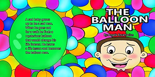 The Balloon Man (English Edition)