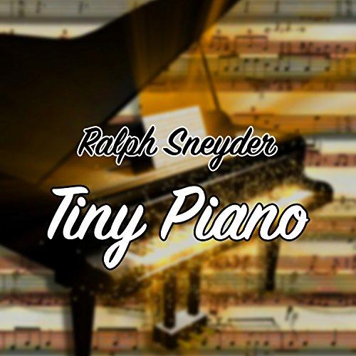Tiny Piano Heart Blues