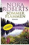 Sommerflammen von Nora Roberts