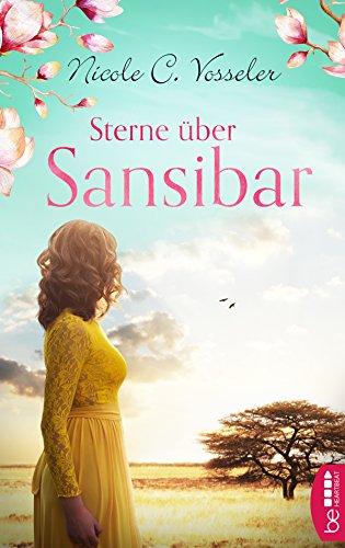 Sterne über Sansibar (German Edition)