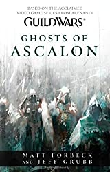 Ghosts of Ascalon on Amazon