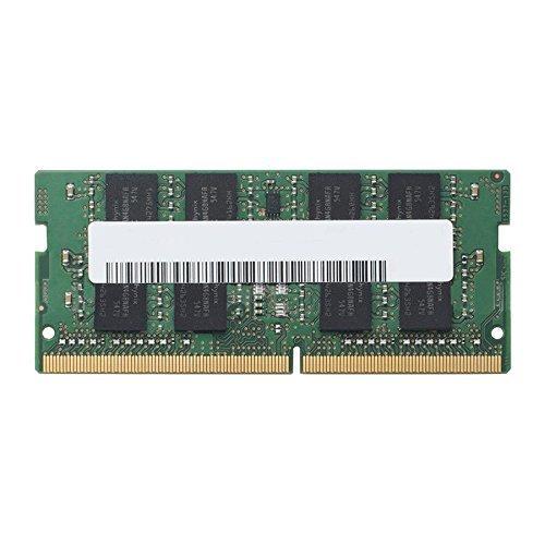 Addon T7B77AA-AA DDR4-8 GB – SO-DIMM 260 pines – 2133 MHz/PC4-17000 – CL15-1.2 V – sin búfer – sin ECC – para HP 250 G5, EliteBook 820 G3, 820 G4, ProBook 4 G4 G4 , 640 G2, 650 G2, ZBook Studio