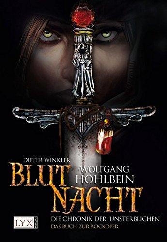 Die Chronik der Unsterblichen - Blutnacht (Andrej und Abu Dun)