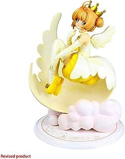 Yang baby Cardcaptor Sakura: Kinomoto Angel Crown PVC Figure Statue