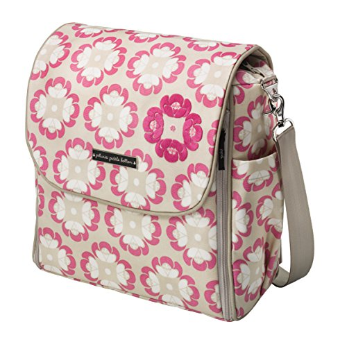Petunia Pickle Bottom Boxy Back Pack, Picnic In Portugal