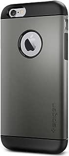 Spigen Slim Armor Designed for Apple iPhone 6 Case (2014) - Gunmetal