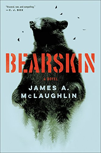 Image of Bearskin: A Novel